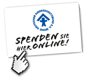 OnlineSpenden Button